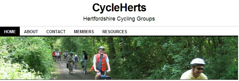 cycle-herts