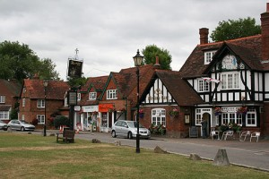 Spokes Chalfont St Giles 1