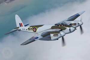 de-Havilland-Mosquito-NZ-Flight-Test