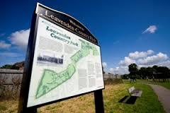 Spokes Leavesden Country Park