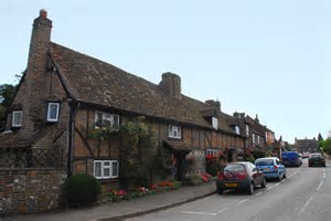Flamstead Cottages